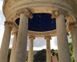 Tour in Sicilia: alla scoperta del castello di Donnafugata