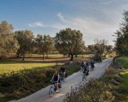 Tour in bici nell'entroterra di Otranto