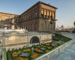 Tour culturale a Firenze di Palazzo Pitti e della Galleria Palatina