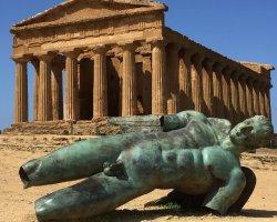Un tour in Sicilia alla scoperta della Valle dei Templi