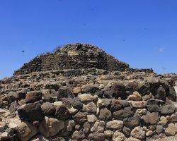 Tour culturale del sito UNESCO di Barumini in Sardegna