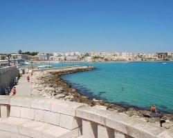Trekking alla scoperta di Otranto, nel Salento