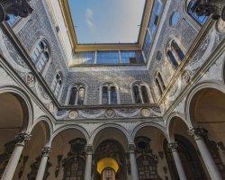 Tour a piedi di un pomeriggio attraverso la Firenze dei Medici