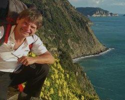 Trekking sul monte di Portofino alla scoperta delle meraviglie della Liguria