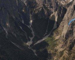 Termik tandem: parapendio sulle valli del Trentino