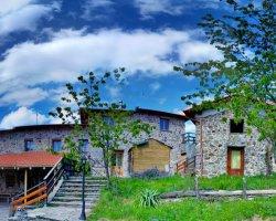 Vacanze in malga con bambini nel cuore delle Alpi Liguri