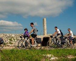 Tour in bicicletta alla scoperta del Salento