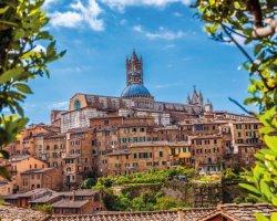 Tour culturale nelle meravigliose città di Siena, Pisa e San Gimignano
