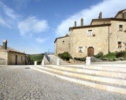 Vacanze in Molise in un antico borgo