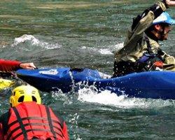 Canyoning, rafting e kayak in Valsesia: 7 giorni di avventure sportive