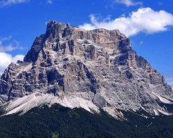 Trekking di 3 giorni alla scoperta delle Dolomiti