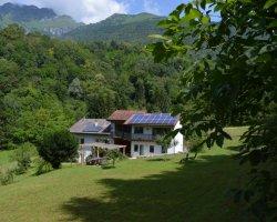 Vacanze in montagna immerso nei boschi delle Dolomiti bellunesi
