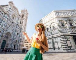 Tour guidato del Complesso del Duomo di Firenze in un pomeriggio