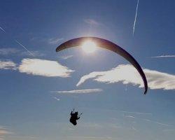 Parapendio in Lombardia: scegli l'emozione di un'attività outdoor in aria