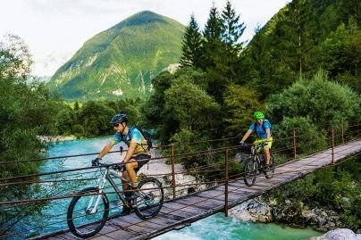 Slovenia Bike & Trek